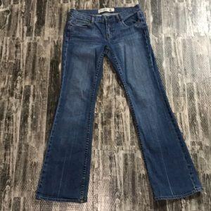 VS Pink 6S Jeans 6 short